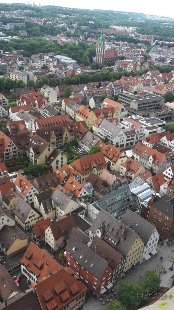 Ulmer Münsterturmlauf 5-1