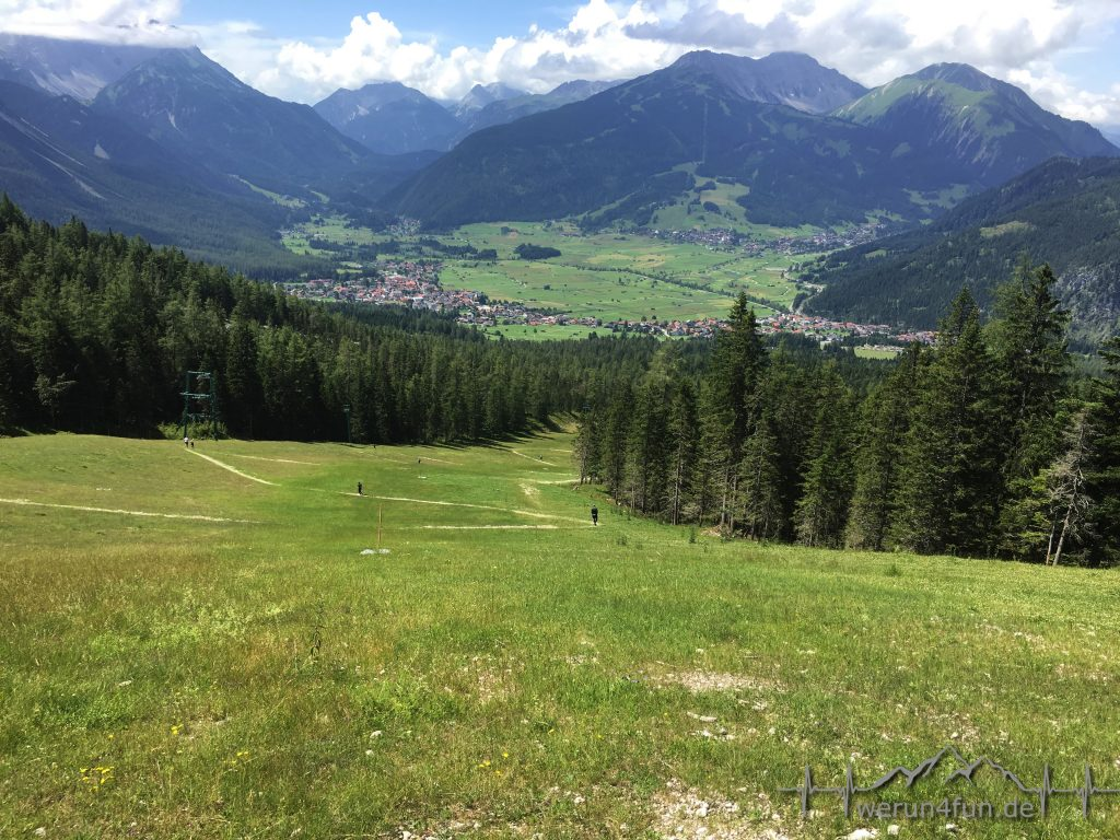 Zugspitz Trailrun Challenge 27