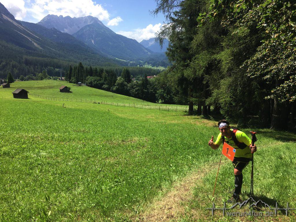 Zugspitz Trailrun Challenge 30