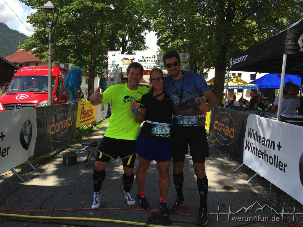 Zugspitz Trailrun Challenge 36