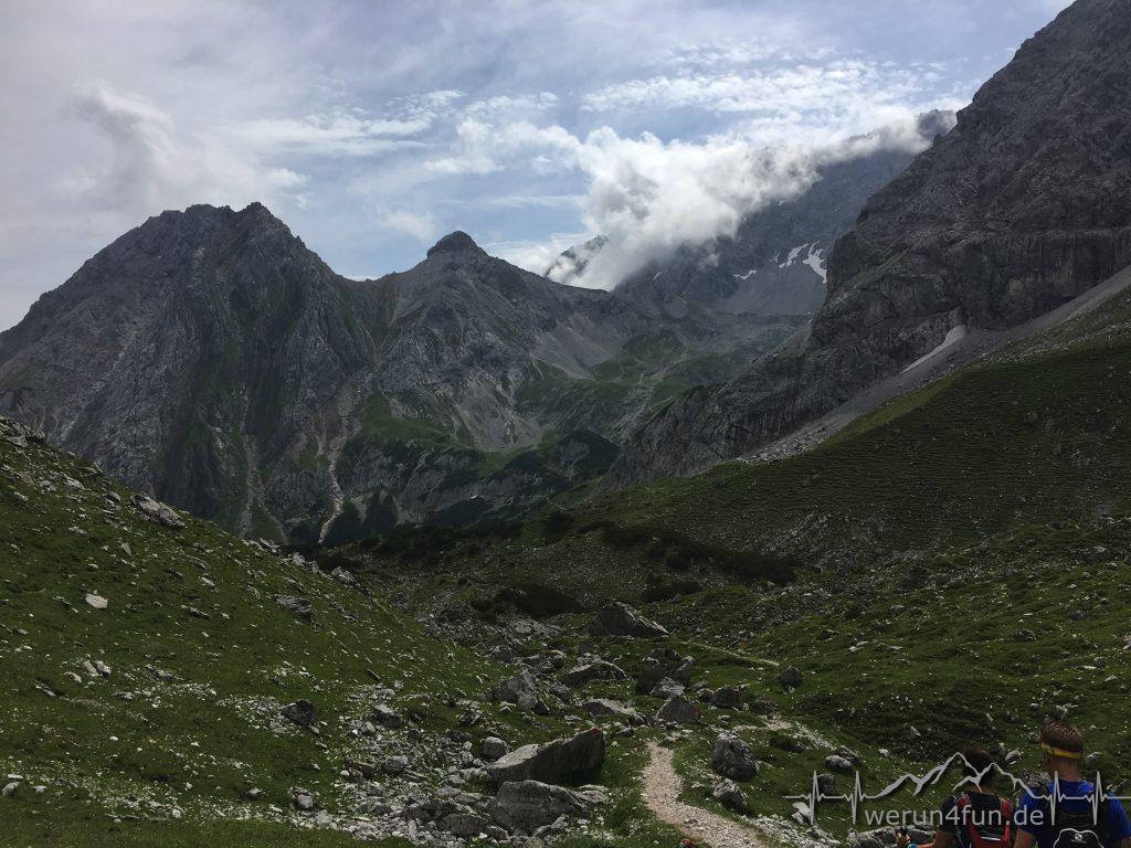 Zugspitz Trailrun Challenge 46