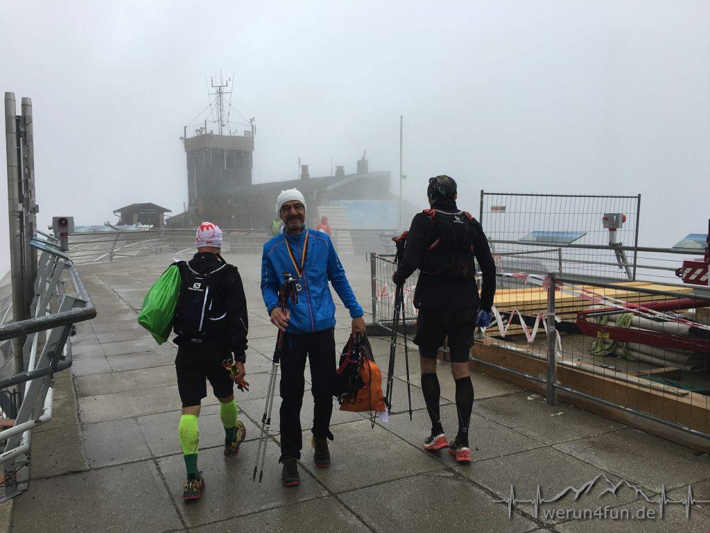 Zugspitz Trailrun Challenge 6