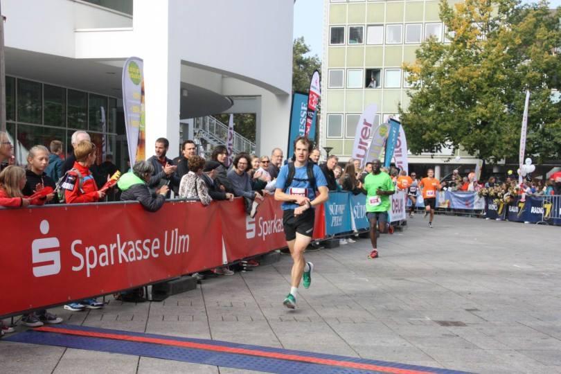 einstein marathon 3