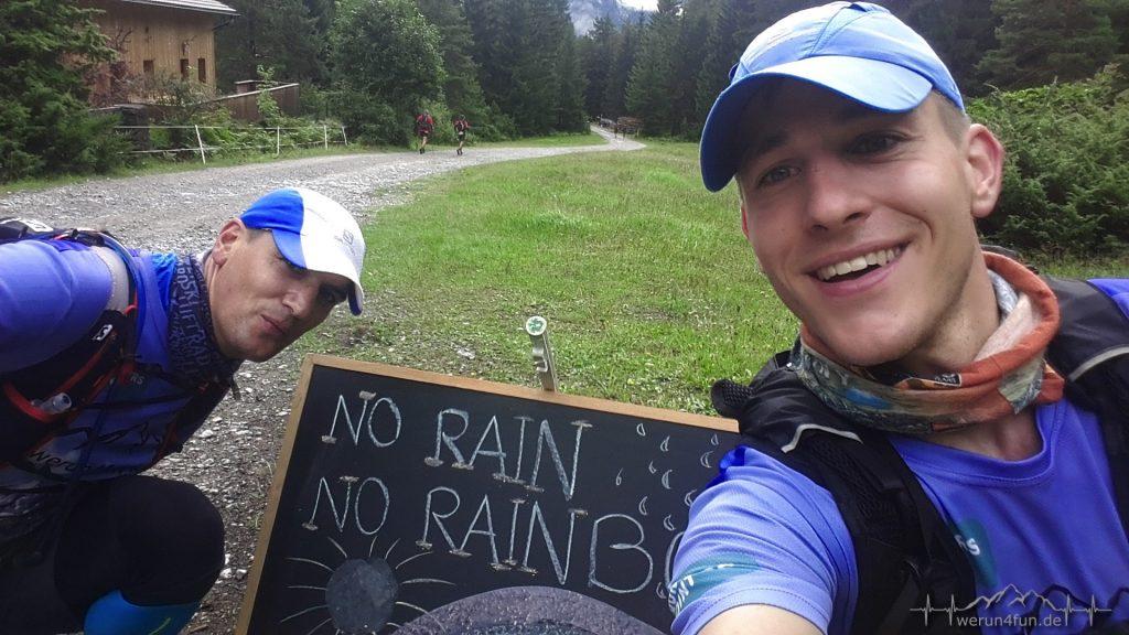 Transalpine Run Tag 2 - 4